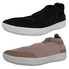 Fitflop Womens Uberknit Slip On Sneaker Shoes
