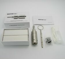 Kayfun 3.1 ES Stainless Steel Clone RBA