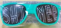 NEW SHINee SMTOWN LIVE WORLD TOUR IV in JPN Limited SHINee Sunglasses F/S