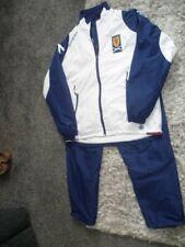 Scotland shell/track suit adult medium size unisex