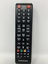 Original TV Remote Control for Samsung ED46D Television (USED)