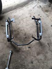 Triumph Tiger XRT800 Motorcycle Pannier Rack System