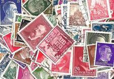Allemagne entre 1933 et 1945 400 timbres différents