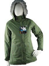 Trespass Mädchenjacke Gr. 146-152 cm  Jacke mit Kapuze Winter Sehr Warm/C20