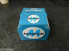 "PARAFILM #PM-999 LABORATORY FILM 4"" x 250'"