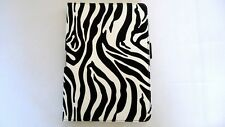 Zebra PU Leather Case Cover for Samsung Galaxy Tab  2 10.1 P5100 P5110 P5113