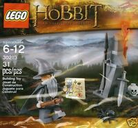 LEGO Hobbit Herr der Ringe GANDALF 30213 Promo Pack! NEU + OVP Lord of the rings