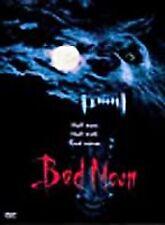 Bad Moon - DVD - Mariel Hemingway, Michael Pare - 2000 - Horror - Rated R