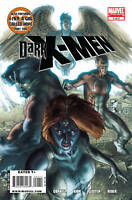 Dark X-Men #1 (of 5) Dark Reign Comic Book - Marvel
