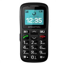 Móviles y smartphones negros con bluetooth
