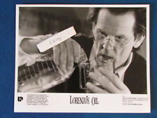 "Original Press Promo Photo - 10""x8"" - Lorenzo's Oil - Nick Nolte - 1992"