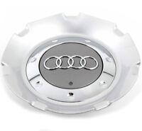 "Genuine AUDI A4 S4 A6 S6 A8 S8 18"" Alloy Wheel Center Cup Hub  8E0601165N SRA"