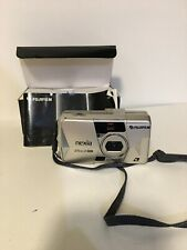 Fujifilm Nexia 270ixz Autofocus Zoom Film Camera