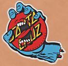 Santa Cruz Screaming DOT LARGE Skateboard Sticker LIMITED
