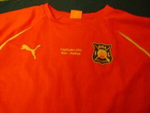 ROA IL shirt jersey Puma L Cupfinalen Norge 5.11.2011 #16 Stine  Match Worn
