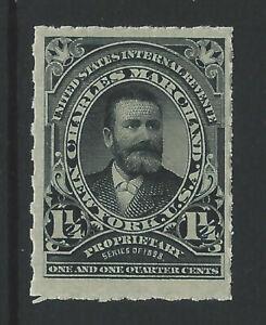 Bigjake: RS296, 1 1/4 cent Charles Marchand - Match & Medicine