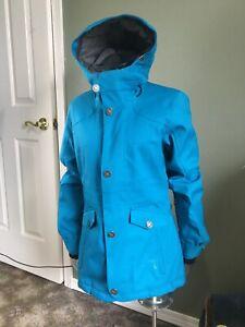 Bonfire  Snowboard / Ski Jacket Dry Level 3 Waterproof 20k