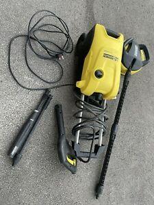 karcher k4 pressure washer Spares/ Repairs With T Racer