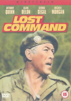 Lost Command DVD Nuovo DVD (CDR10260)