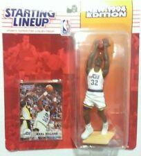 1994 KARL MALONE Utah Jazz Starting Lineup Basketball Figure SLU MOC