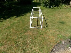 lift up strawberry/Vegetable fruit cage 2 m long by 1/2M wide