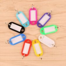 1x Pcs Best Hotel Numbered ABS Plastic Key Tags Keychain Key Ring wow nice gift