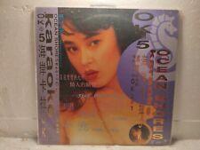 "Océano Shores Karaoke OK5 Ok21 Multi-Audio 12"" Laserdisc Película lp5349"