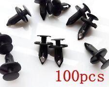 lots of 100pcs Fender Clip Body Rivet For Honda For For Suzuki For Sportsman