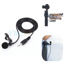 Outside Microphone Handheld Gimbal For DJI OSMO 3-Axis PTZ Camera HOT 1.2m