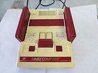 Nintendo Famicom Family Computer System