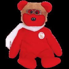 """Ty Beanie Babies """"bearon"""" The Bear"""