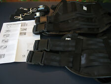CHATTANOOGA HEAVY DUTY TRACTION TABLE BELT SYSTEM
