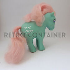 HASBRO MY LITTLE PONY Mio Minipony Mini Pony G1 - Bowtie