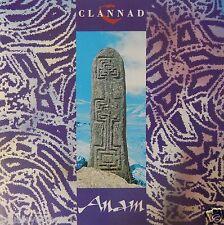 Clannad - Anam (CD, 1992, Atlantic) Nr MINT 9.5/10