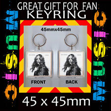 Castles - Freya Ridings 45x45mm  - Album Cover - Keyring Great Gift For Any Fan