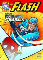 Loughridge, Lee,DeCarlo, Mike,Hoena, Blake A., Captain Boomerang's Comeback! (Th