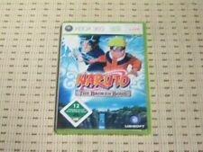 Naruto The Broken Bond für XBOX 360 XBOX360 *OVP*