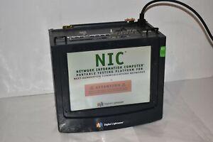 DIGITAL LIGHTWAVE NICPLUS-T1T6XXXX Network Information Computer (IG71)