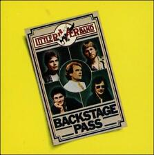 Chu-Bops #15 Little River Band - Backstage Pass (It's Not a Wonder) Mini Cover!