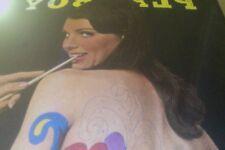 PLAYBOY MAGAZINE/ MARCH 1968/ TRUMAN CAPOTE