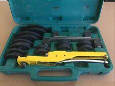Refco Tell 7 Tube Bender Cross Bow Type Hvac Refrigeration 4666076