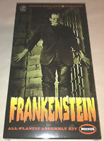 Moebius Frankenstein 1/8 scale plastic model kit new 909 IN STOCK