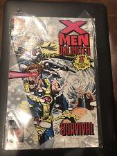 X-Men Unlimited # 1 June 1993. High grade Vf/Nm.