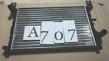 A707 - RADIATORE ACQUA RAD 0216 TA 822 730484 - FORD FIESTA 1.4 1.6 1.8