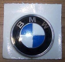 NEW BMW Trunk Lid Badge Emblem Roundel 2002 320i 735i 2002tii 733i