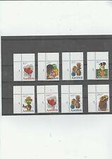 Nederlandse Antillen postfris 1298/1305 KOOPJE!!