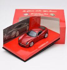 Minichamps 403120523 Alfa Romeo 8C Competizione Bj.2003 in rot, 1:43 , OVP, S014