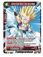 ♦Dragon Ball Super♦ Gotenks Super Saiyan, fusion des prodiges : BT2-015 UC -VF-