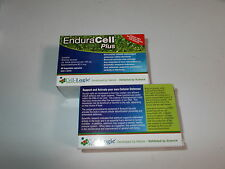 2 x 60 caps CELL LOGIC ENDURACELL PLUS 120 capsules - CELLULAR