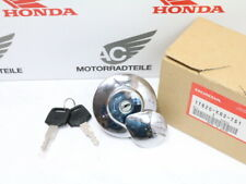 Honda VTX 1300 C T R Fuel Tank Cap Original New Fuel Cap Genuine New